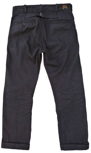 MisterFreedom Continental Trousers JC