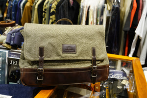 Nigel Cabourn 40s MAIL BAG