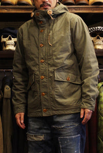 Colimbo Croaker Field Coat 15% off