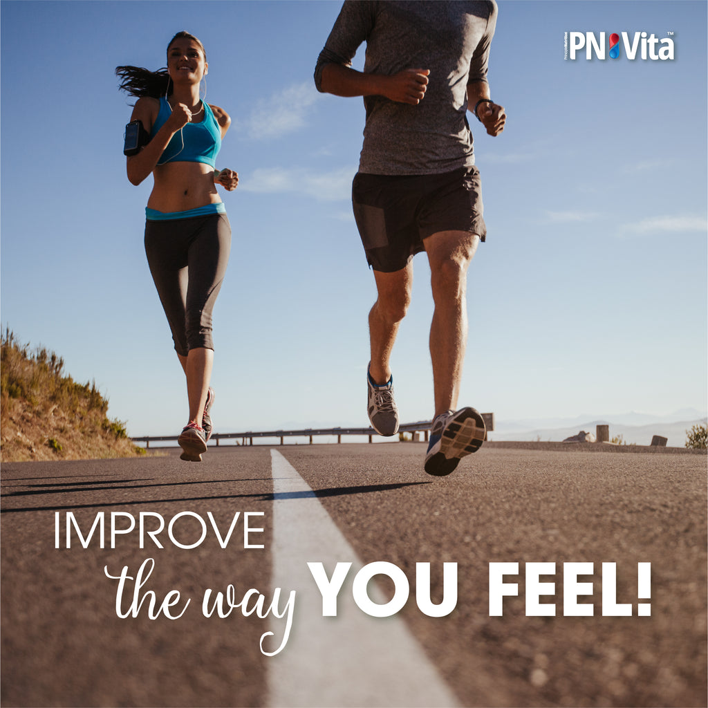 Get your running habit started right!
