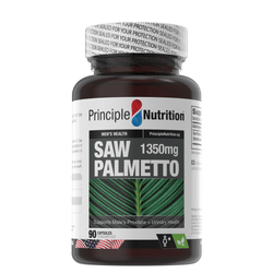 Saw Palmetto 1350mg (90s)