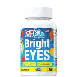 Principle Nutrition PNKids Bright Eyes Gummies For Kids | 60S