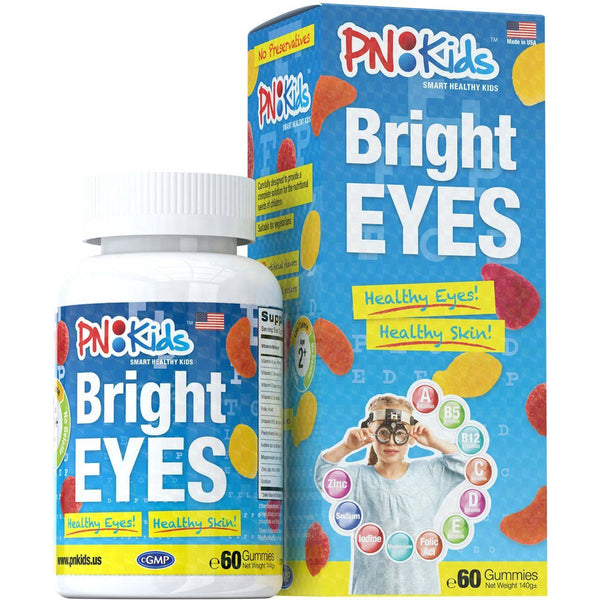 Bright Eyes (60s) - HealthPasar