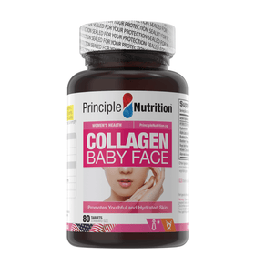 Collagen Baby Face (80s)