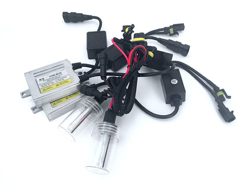 35w Can-Bus HID kit