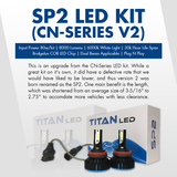 SP2 LED Kit