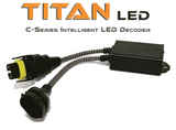 C-Series LED Decoder (Pair)