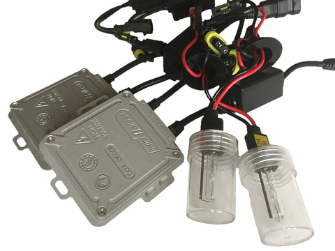55w Can-Bus HID kit