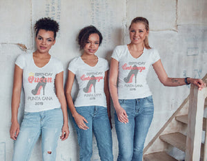 Group T Shirts