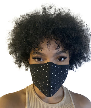 Cloth Face Mask Collection