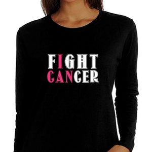 I Can Fight Cancer T-Shirt