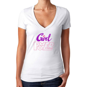 Girl Power Self Expression T-Shirt