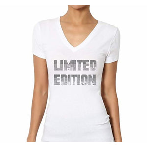 Limited Edition Rhinestone T-Shirt