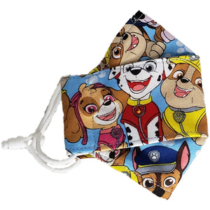 Children's Custom Made Cloth Masks