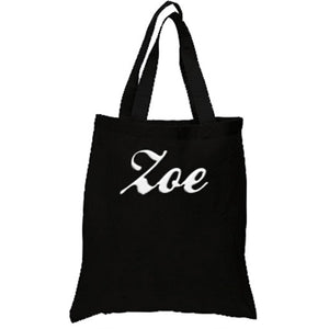 Personalized Tote Bag Tote Bag