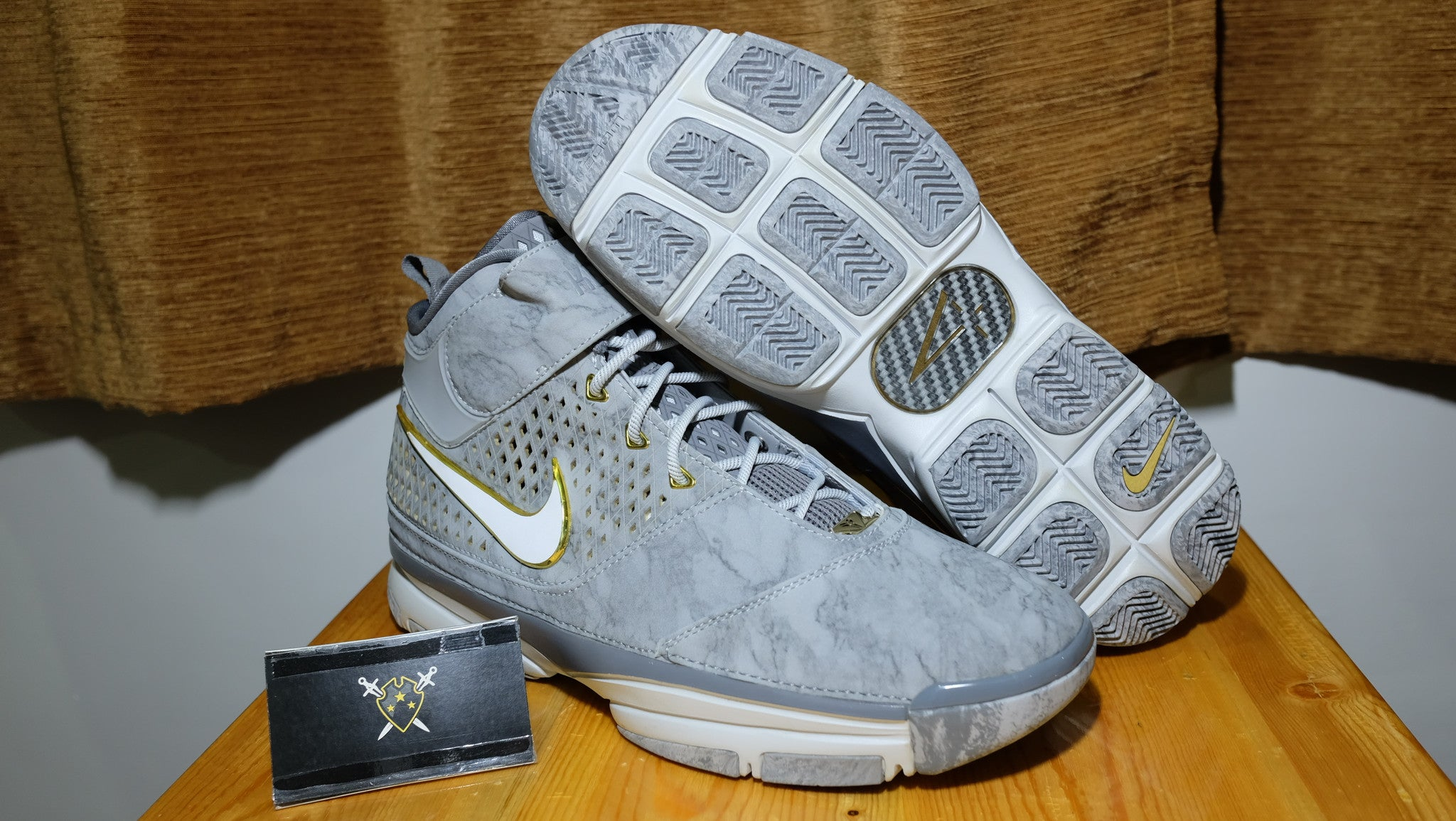 best authentic 924e7 08581 ... Nike Zoom kobe 2   Prelude DarkSole.net (6) ...