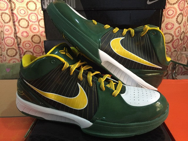 competitive price 7c1de e6b26 ... Nike Zoom kobe 4   Rice Home DarkSole.net (4) ...
