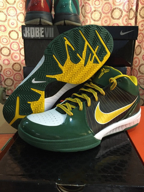 timeless design c0b25 d4ae7 ... Nike Zoom kobe 4   Rice Home DarkSole.net (5) ...
