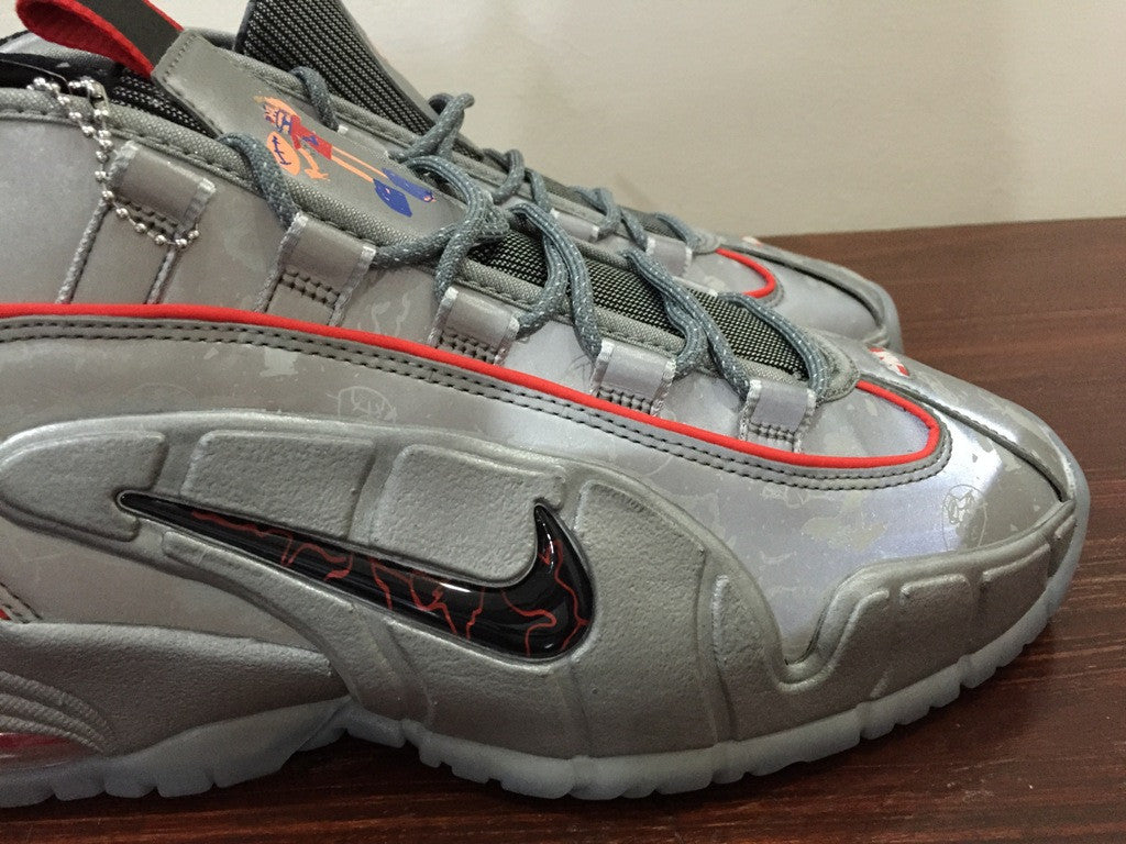the latest 54e4f 284c6 ... Nike Air Max Penny Doernbecher   DB Penny   size 12.5 (US) ...
