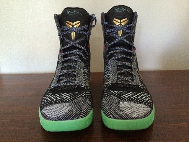 pretty nice c503b c62bc Nike Zoom kobe 9   All Star Game