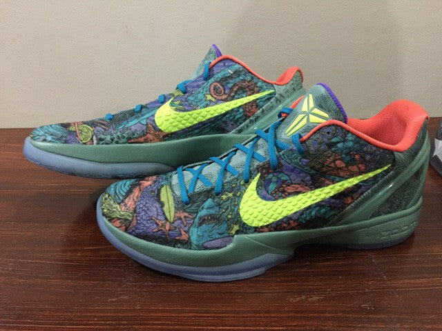 the latest d3dab 177b9 ... Nike Zoom kobe 6   Prelude DarkSole.net (3) ...