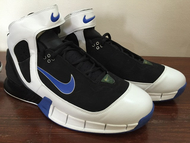 new product a4444 4f246 Nike Air kobe Huarache   2k5 PE DarkSole.net ...