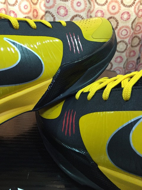 new product 74d81 fcb73 ... Nike Zoom kobe 5   Bruce Lee   size 12(US) ...