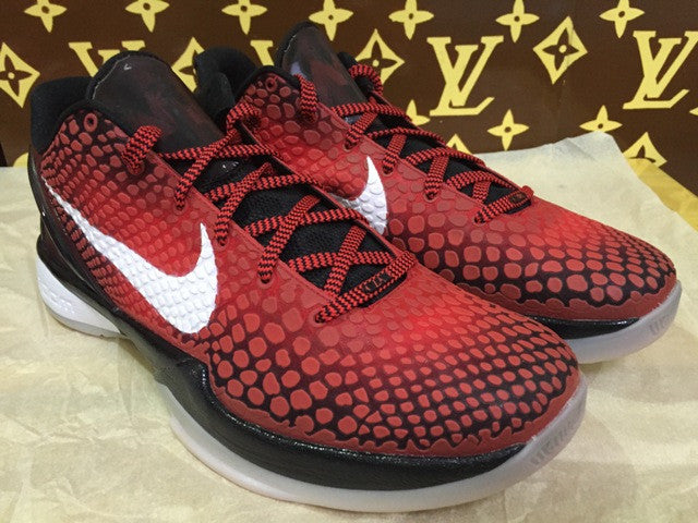info for 5bd64 4f721 Nike Zoom kobe 6   All Star Game DarkSole.net ...