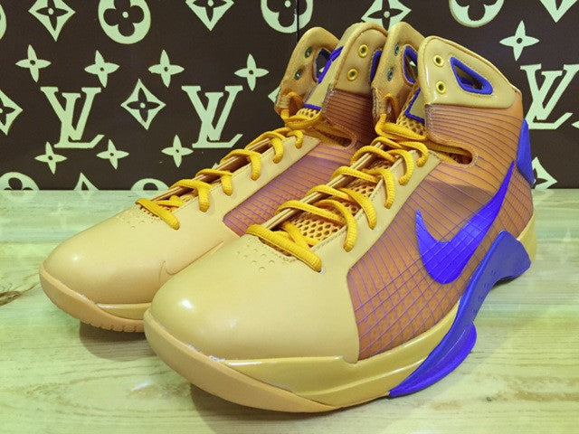 newest c4c48 b3790 Nike Zoom kobe Hyperdunk Snake Pool DarkSole.net ...