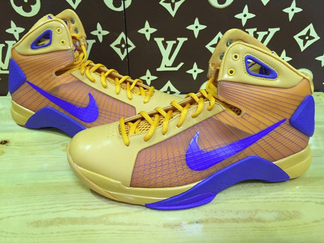 lowest price 71b51 80e5d ... Nike Zoom kobe Hyperdunk Snake Pool DarkSole.net (4) ...