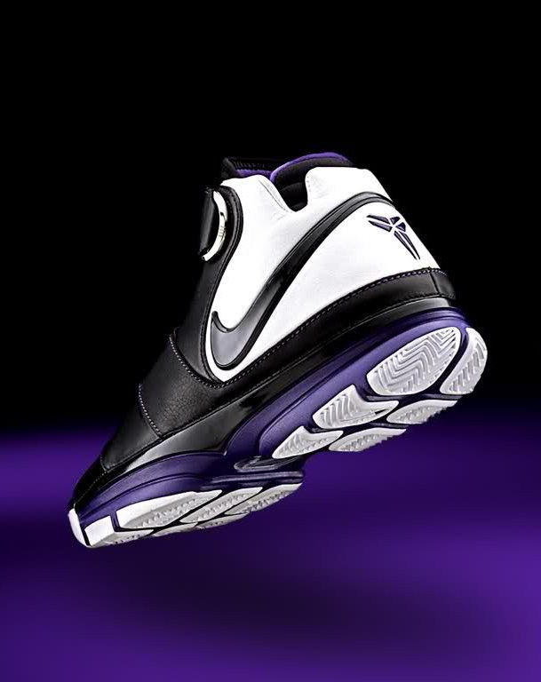 813ff940f087 Nike Zoom kobe 2   ORCA Grape ST – Dark Sole