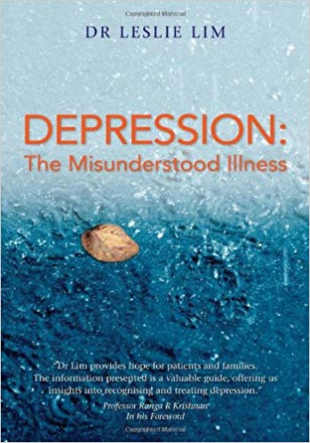 Depression: The Misunderstood Illness