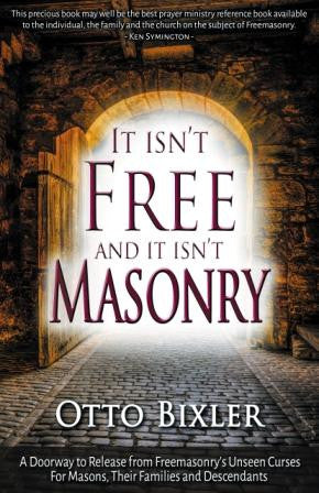 It isn't free it isn't Masonry
