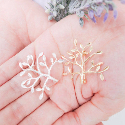 Accessories - Fruitful Tree Pin