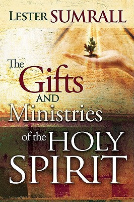 Gifts/Minis of Holy Spirit