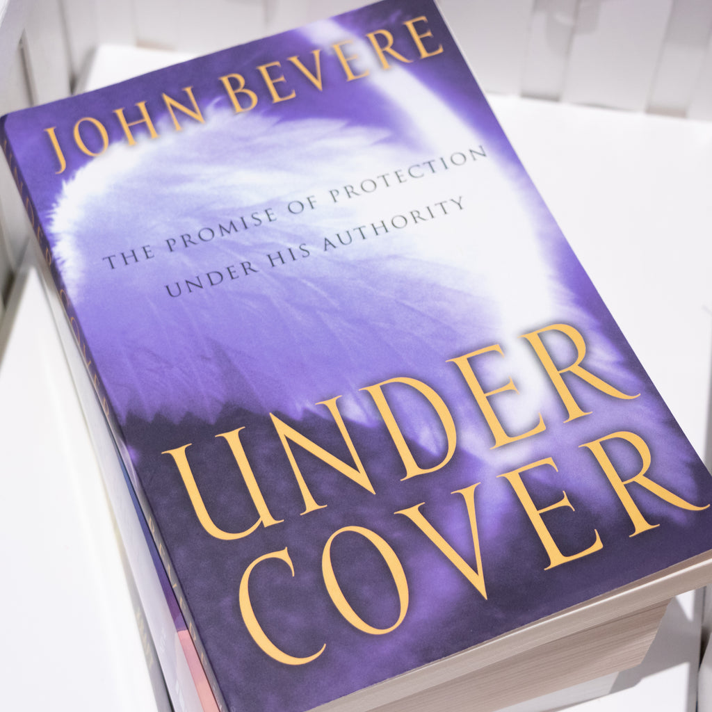 Add-Ons: Under Cover by John Bevere