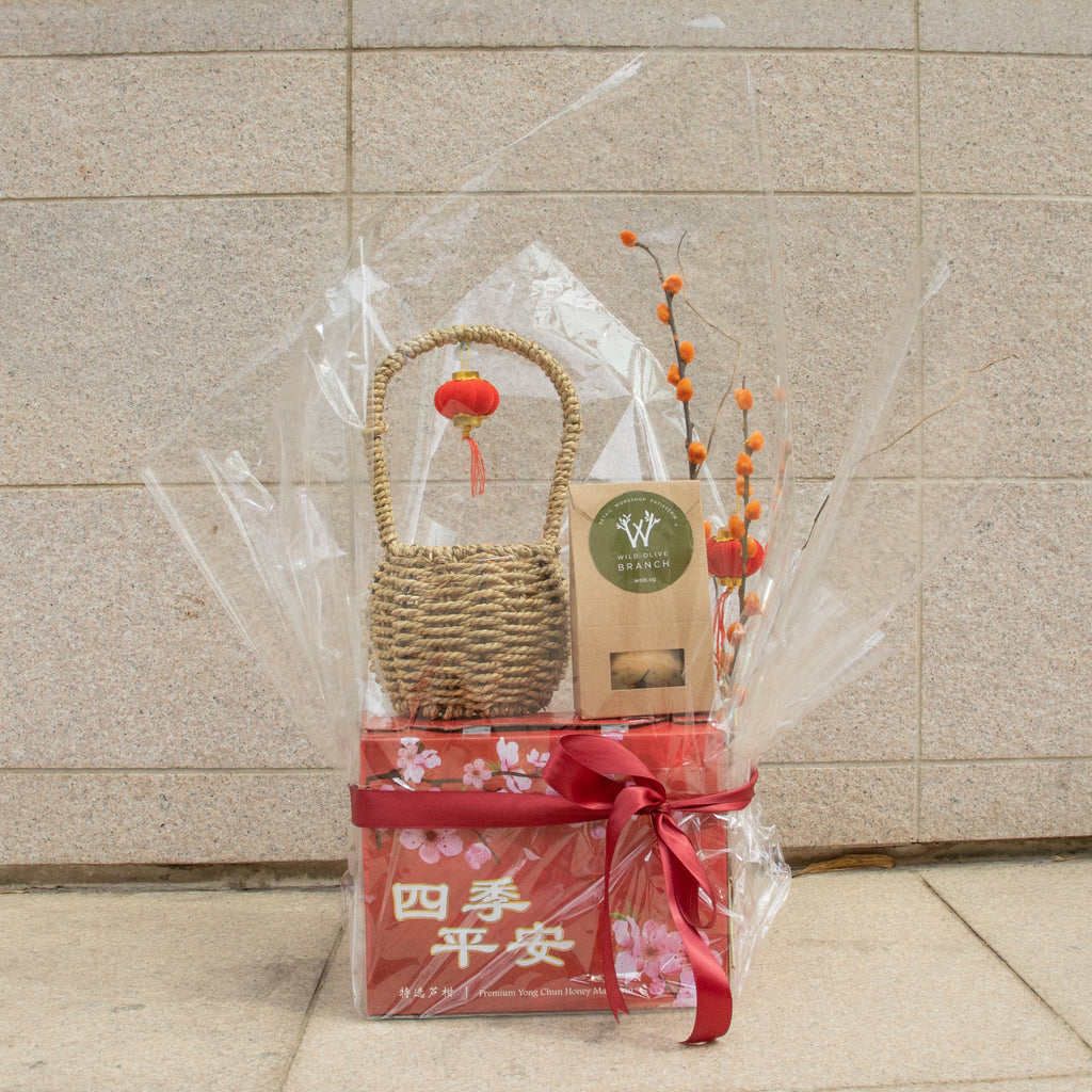 CNY Hamper - Peace