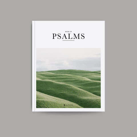 Alabaster: Psalms