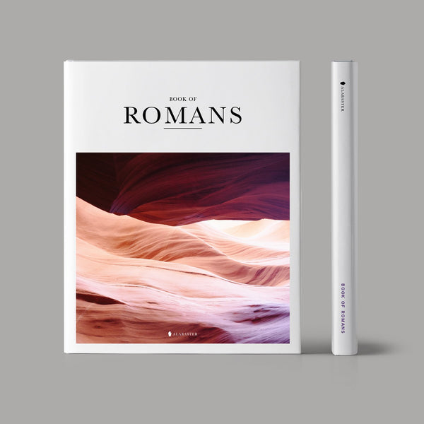 Alabaster: Romans (Limited Edition Hardcover)