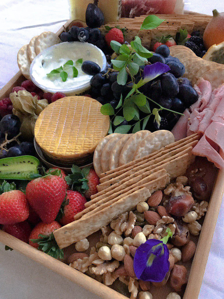 Cheese board (Large)