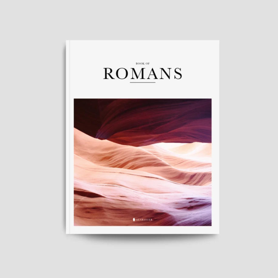 Add-Ons: Alabaster Book of Romans