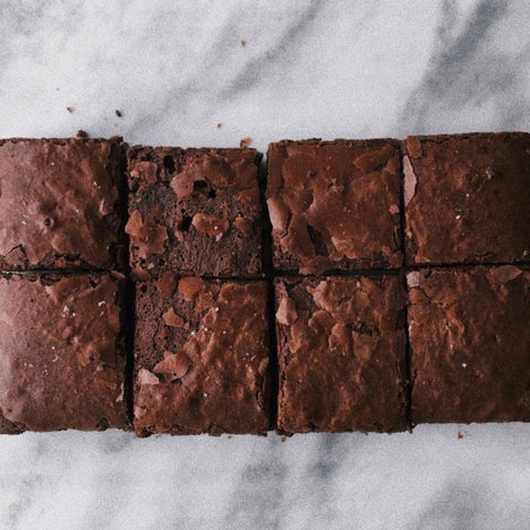 Dark Chocolate Brownies Kit