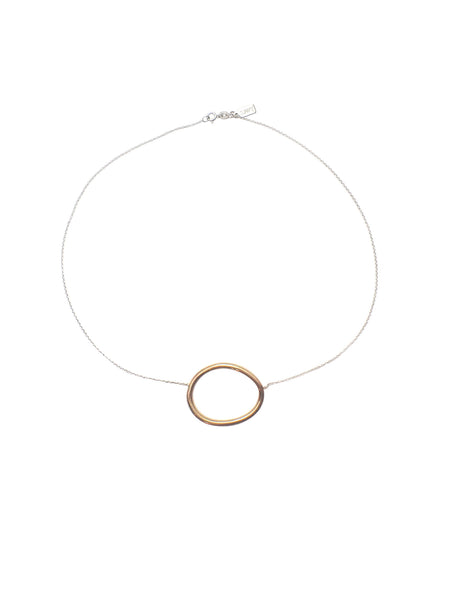 Cory Short Necklace