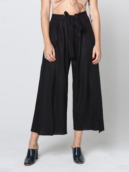Doric Wrap Pant - Delivery One