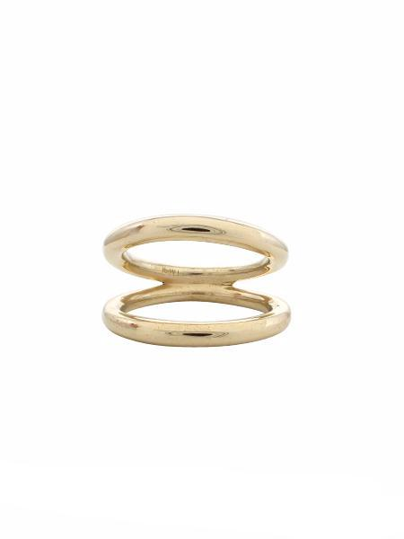 Drift Ring / Brass