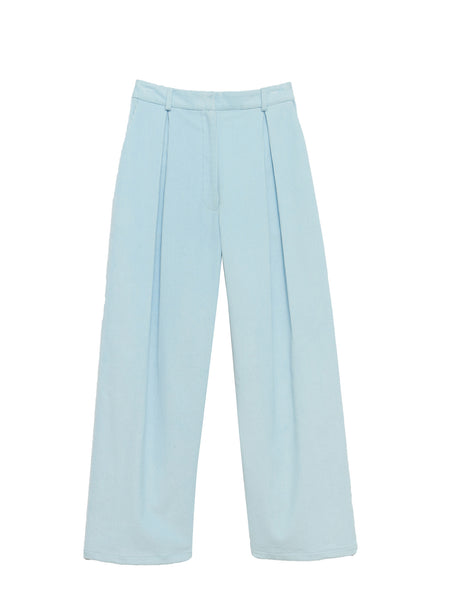 Fern Pants / Blue Corduroy