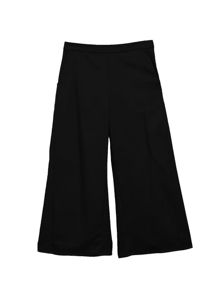 Lisle Pants / Black Twill