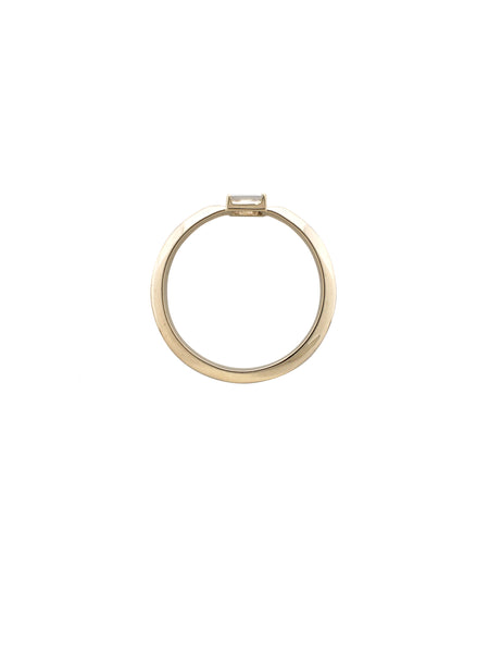 Martzie Ring