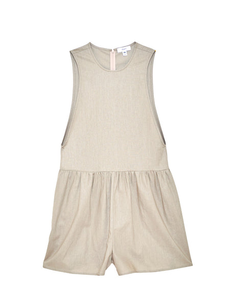 Saddle Romper