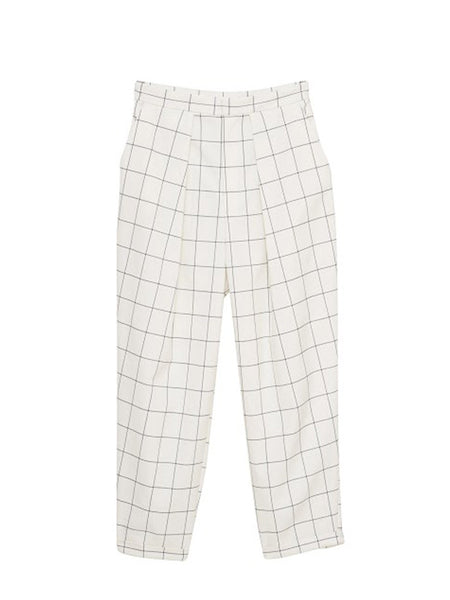 Annie Pants / Windowpane